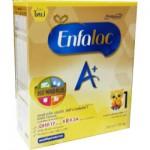 เอนฟาแล็ค Enfalac A+ สูตร 1 กล่อง 300 กรัม
