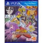 PS4: SAINT SEIYA: SOLDIERS' SOUL (Z-3)
