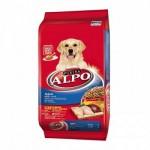 ALPO ชนิดเม็ด สำหรับสุนัขโตทุกสายพันธุ์ รสไก่ ตับและผัก 20 kg