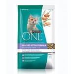 Purina ONE ชนิดเม็ด สำหรับแมว สูตรลูกแมว 1.3 kg