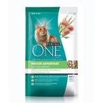 Purina ONE ชนิดเม็ด สำหรับแมวโต สูตรแมวเลี้ยงในบ้าน 1.3 kg