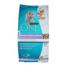 Purina ONE ชนิดเม็ด สำหรับแมว สูตรลูกแมว 400 กรัม