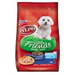 ALPO ชนิดเม็ด สำหรับสุนัขโตสายพันธุ์พันธุ์เล็ก รสไก่และผัก สูตรเดนทัลแคร์ 2.6 kg