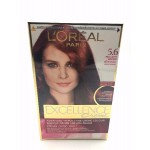 L'Oreal Paris Excellence Creme Advanced Tripple Care 5.6 Red Light Brown