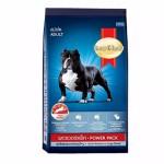 SmartHeart Power Pack ชนิดเม็ด สำหรับสุนัขโตพันธุ์กลางถึงพันธุ์ใหญ่ 10 kg