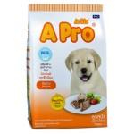 A Pro ชนิดเม็ด สำหรับลูกสุนัข รสตับย่าง 2 kg