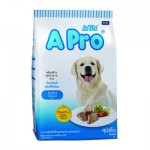 A Pro ชนิดเม็ด สำหรับสุนัขโต รสตับย่าง 3 kg
