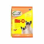 Me-O ชนิดเม็ด สำหรับแมวโต รสปลาทู 7 kg