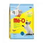 Me-O Kitten ชนิดเม็ด สำหรับลูกแมว รสปลาทะเล 1.1 kg