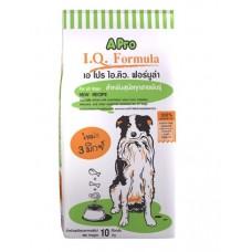 A Pro I.Q. Formula 3 Mix ชนิดเม็ด สำหรับสุนัขโต สูตร 3 มิกซ์ 10 kg