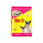 Me-O ชนิดเม็ด สำหรับแมวโต รสโกเม่ 400 กรัม