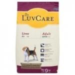 Dr. LuvCare ชนิดเม็ด สำหรับสุนัขโตพันธุ์กลาง รสตับ 9 kg