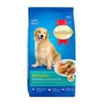 SmartHeart ชนิดเม็ด สำหรับสุนัขโต รสไก่และตับ 20 kg