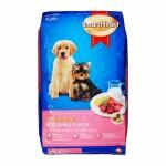 SmartHeart ชนิดเม็ด สำหรับลูกสุนัข รสเนื้อวัวและนม 15 kg