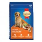 SmartHeart ชนิดเม็ด สำหรับสุนัขโต รสตับรมควัน 500 กรัม