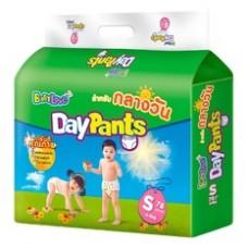 เบบี้เลิฟ Baby Love Daypants ไซส์ S ห่อ 78 ชิ้น