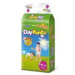 เบบี้เลิฟ Baby Love Daypants ไซส์ XXL ห่อ 34 ชิ้น