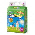 เบบี้เลิฟ Baby Love Daypants ไซส์ XXL ห่อ 48 ชิ้น