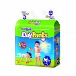 เบบี้เลิฟ Baby Love Daypants ไซส์ M ห่อ 54 ชิ้น