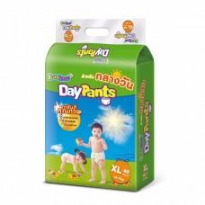 เบบี้เลิฟ Baby Love Daypants ไซส์ XL ห่อ 40 ชิ้น