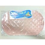 เพียวรีน Pureen ยางปูอ่างอาบน้ำเด็ก สีชมพู
