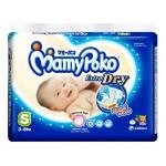 มามี่โพโค Mamy Poko Extra Dry ไซส์ S ห่อ 22 ชิ้น (เทปกาว)