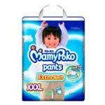 มามี่โพโค Mamy Poko Pants Extra Soft  ไซส์ XXXL สำหรับเด็กผู้ชาย ห่อ 10 ชิ้น (กางเกง)