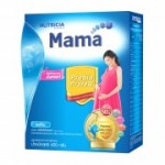 ดูเม็ก Dumex มาม่า พรีไบโอโพรเทก รสจืด 600 กรัม สำหรับคุณแม่ตั้งครรภ์