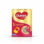 ดูเม็ก Dumex โกลด์พลัส แอดวานซ์ นิวทรี สูตร 1  600 กรัม