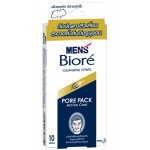 Men's Biore Porepack 10 pcs