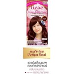 Liese Creamy Bubble Hair Color #Antique rose