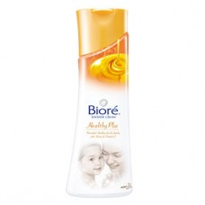 Biore Shower Cream Healthy Plus 220 ml