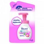 Biore Foaming Hand Soap Fruit Fragrance refill 200 ml