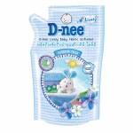 ดีนี่ D-nee ผลิตภัณฑ์ปรับผ้านุ่มเด็ก ดีนี่ ไลฟ์ลี่  Sunshine Fresh ถุงเติม 600 มล.