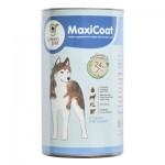 MaxiCoat อาหารเสริม สำหรับสุนัขพันธุ์กลางและใหญ่ 400 เม็ด