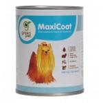 MaxiCoat อาหารเสริม สำหรับสุนัขพันธุ์เล็ก 100 เม็ด