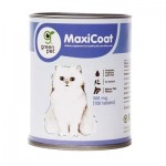 MaxiCoat อาหารเสริม สำหรับแมว 100 เม็ด
