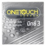 One Touch  Mix 3