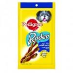 Pedigree โรดิโอ รสเนื้อไก่และตับ 90 g