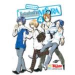โรงเรียนป่วน ก๊วน MiSORA 04 (เล่มจบ)