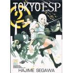 TOKYO ESP เล่ม 02
