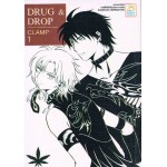 DRUG & DROP a drugstore with medicine and a danger 01