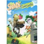 DVD The Salads ตอน โครงกระดูกของใคร