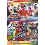 DVD โกเซย์เจอร์ + โกออนเจอร์ (2IN1)