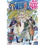 DVD(Promotion 99.-) วันพีช ภาค 6 ชุด 45