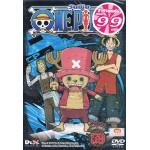 DVD(Promotion 99.-) วันพีช ภาค 8 ชุด 59