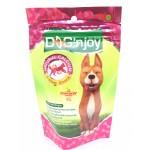 ด็อก เอ็นจอย Dog'n joy Calcium Snack อาหารว่างสำหรับสุนัข ขนาด 70 กรัม