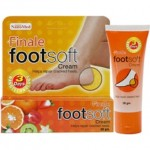 NanoMed Finale footsoft Cream 30g
