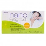 NanoMed NANO PREG TEST (CASSETTE)