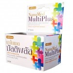 NanoMed Multiplus 30 เม็ด